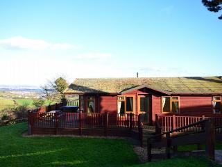 PLYMO Log Cabin in Millbrook, Saint Germans