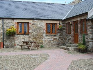 SVFAL Cottage situated in Looe (1.5mls NE)