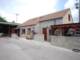 THESM Barn situated in Bath (5mls S)