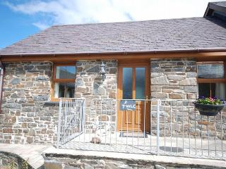 TWLCT Barn situated in Aberystwyth (6mls SE)