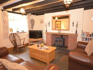 WATEL Cottage situated in Combe Martin