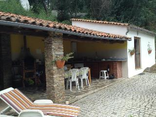Traditional Farm House, Arganil