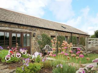 WOODU Cottage situated in Widemouth Bay (1.5mls E)