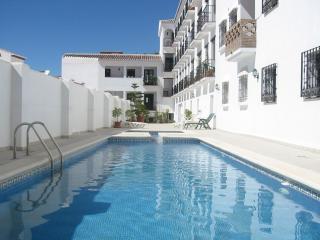 Frigiliana Apartment