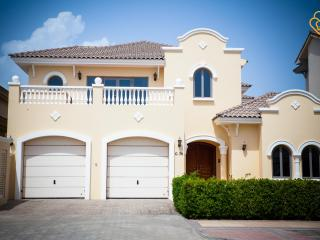 Palm Jumeirah Villa 4 Bedroom C78, Dubai
