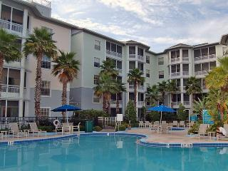 Wyndham Cypress Palms, Orlando: 1-BR, Sleeps 4