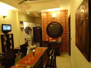 Sai villa New Delhi, Nueva Delhi
