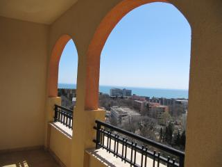 Apartment Paradise, Golden Sands