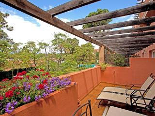 Two bed apartment in Elviria, close to amenities, Marbella