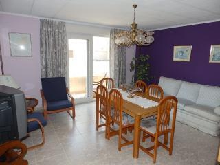 Apartamento, 2 dormitorios, centro, Torrevieja