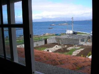 Apartamento vacacional al lado del mar .Con amplio, Pontevedra