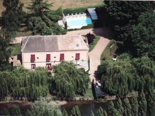 Normandy large family house 45 mn from Paris, Pacy-sur-Eure
