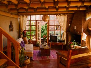 Cusco Vacation Rentals Valley And Life Cottages, Cuzco