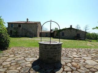 Montemaggiore, Monte San Savino