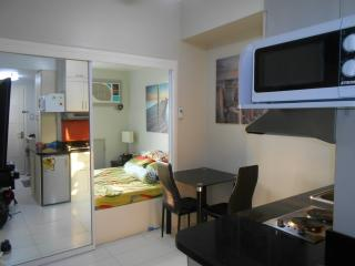 Studio in Exchange Regency Ortegas (with kitchen), Pasig