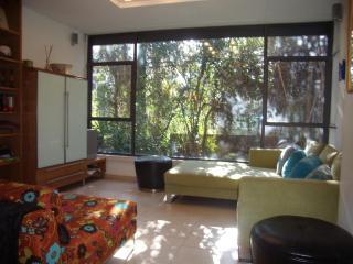 Beautiful Fully renovated 2 BDR garden apartment, Jeruzalem