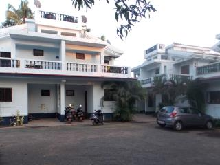 3 Bhk AC Villa in Arpora, 5 mins to Baga beach