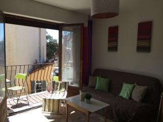 Cosy appartement au bord du Parc Lonchamps