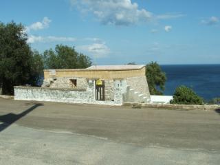 casa al mare, Andrano