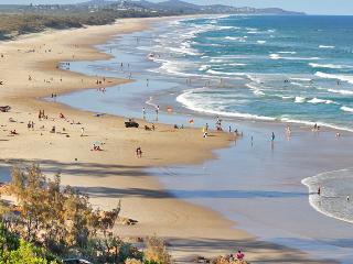 Unit 8, Bronte of Coolum, 8 - 12 Coolum Terrace Coolum Beach, Linen Included, $500 Bond