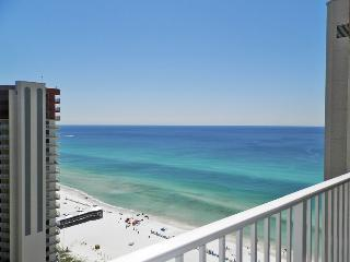 Shores of Panama 2008-1BR+BunkRm*10%OFF Apr1-May26*BeachViews, Panama City Beach
