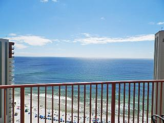 Shores of Panama 2112-1BR+Bnk-OPEN 10/6-10/8 $556! Gulf & Beach Views-FunPass