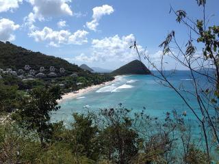 Mermaid Suite at Peaceful Long Bay, Tortola