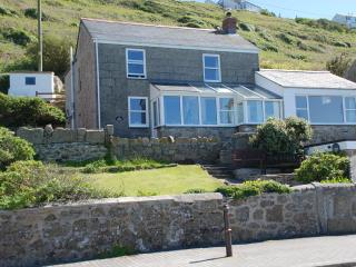 Seaside Beach House in Sennen Cove