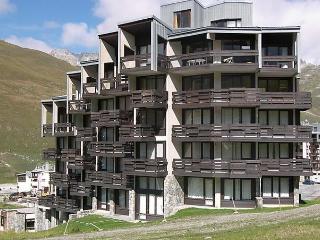 Les Hauts du Val Claret, Tignes