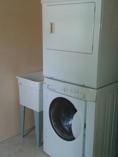Modern laundry