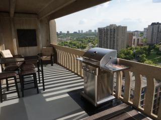Downtown Highrise, Great Location!, Edmonton