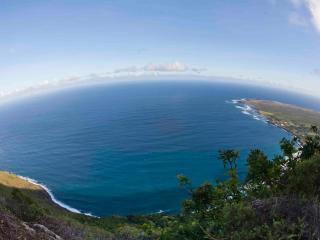 Molokai Luxury Condo, Maunaloa