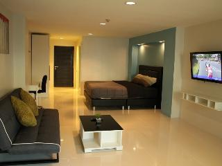 Studio Modern Style For Rent in Patong