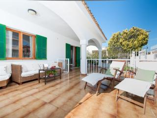 ES XALET - Chalet for 8 people in Port d'Alcudia