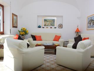 Villa indipendente, Capri