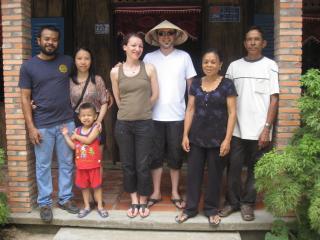 SUONSIA HOMESTAY CAU KE TRA VINH (MEKONG DELTA)