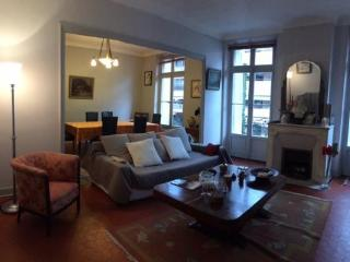 Centrally located 3 bedroom, 2 bathroom apartment in the center of Cannes.