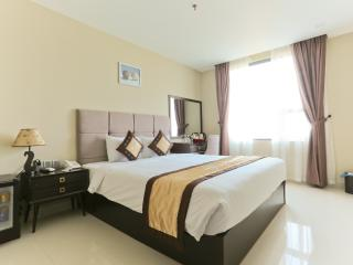 Ocean Haven Da Nang Beach Double Room