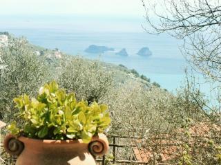 Casa Geca Pretty Sea view Apartment Sorrento Coast