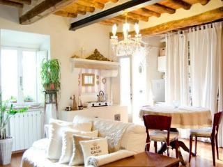CHARMING FLAT IN TUSCANY - WELCOME IN PISTOIA!