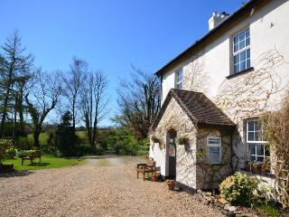 TORVI Wing situated in Okehampton (2.5mls SW)