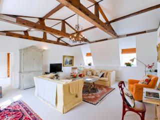 Craven House - Park Suite