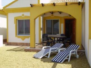 Mazarron Country Club Villa