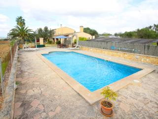 CAN MANENTA - Property for 8 people in Son Macia -Manacor-