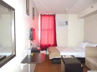 Vacation condo for rent, Pasig