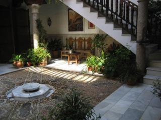Palacete Mudéjar, Guadix