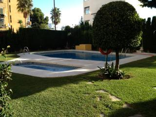 RESIDENCIAL GAMONAL, 2 BEDROOM APARTMENT