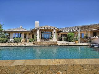 5BR Vineyard House w/ Infinity Pool & Amazing Views, Los Olivos