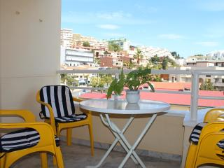 700 Apartment with views on the sea, Torremolinos