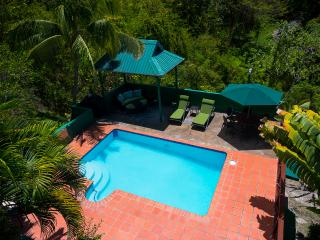 Bequia Villas - Turtle Point Villa